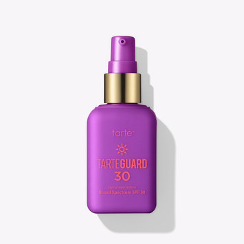 tarte tarteguard 30 sunscreen lotion Broad Spectrum SPF 30
