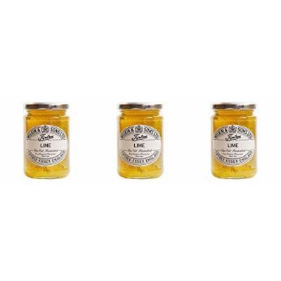 (3 PACK) - Tiptree Lime Marmalade  340 g  3 PACK - SUPER SAVER - SAVE MONEY