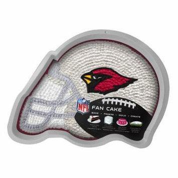 Pangea Fan Cakes - Arizona Cardinals
