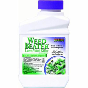 WEED BEATER LAWN WEED KILLER CONCENTRATE