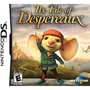 Brash Entertainment The Tale Of Despereaux /NDS
