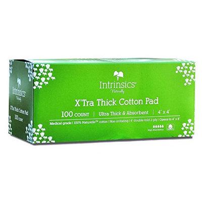 Intrinsics X'tra Thick Cotton Pad - 4