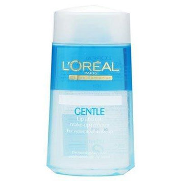 L'oreal Cleaning Eye and Lip Make-up Remover, 125ml.