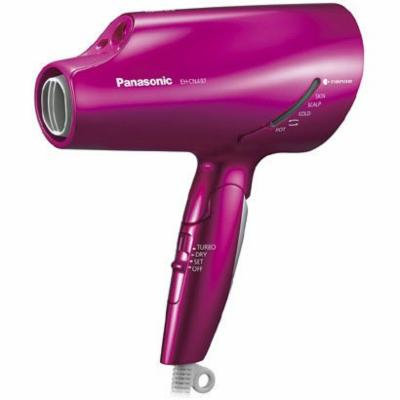 Japan Hair Products - Limited model EH-CNA97-VP of Panasonic Hair dryer (Vivid Pink) Panasonic Nanokea EH-NA97 *AF27*