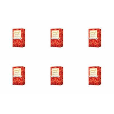 (6 PACK) - Pukka Revitalise Tea| 20 Bags |6 PACK - SUPER SAVER - SAVE MONEY