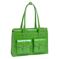 McKlein USA Alexis Leather Ladies Briefcase
