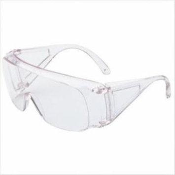 Integra Clear Lens Eye Safety Glasses 1 ea
