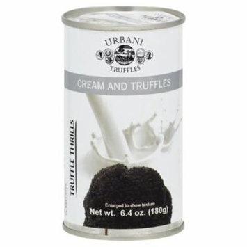 Urbani Truffles Urbani Truffle Thrills Cream and Truffles, 6.4 oz