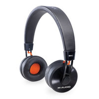 M-audio M Audio M40 On Ear Monitoring Headphones