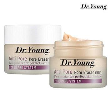 Dr. Young] Anti Pore Care Pore Eraser Balm 15g/Pore Cover Primer/Tighten Pores & Flawless Skin/Korea Cosmetics