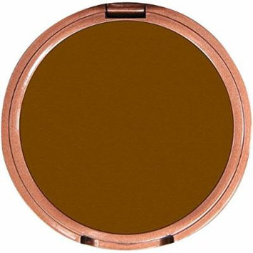 Mineral Fusion Pressed Powder Foundation, Deep 4