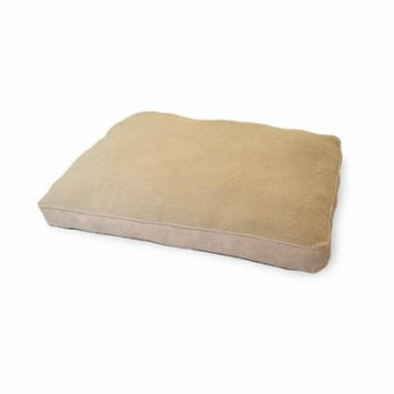 Zoey Tails Snuggle Faux-Sheepskin Deluxe Pillow
