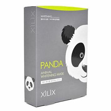 Dermal Xilix Animal Mask - Panda (Whitening) 10x25g