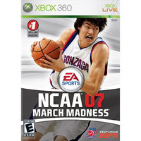 Electronic Arts NCAA March Madness 07 (Xbox 360)