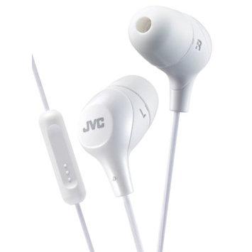 Victor Company Of Japan, Limited JVC Marshmallow HA-FX38MW Earset