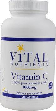 Vital Nutrient's Vital Nutrients Vitamin C 1000 mg - 120 Capsules