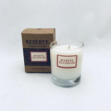 Aspen Bay Reserve 1.75 oz Boxed Votive Candle Marine Blossom [Marine Blossom]