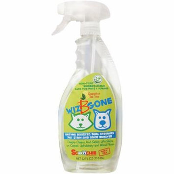 Wiz B Gone Pet Stain and Odor Remover, 22 oz