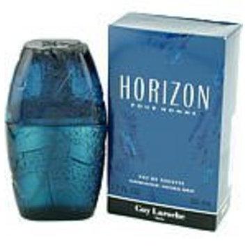 Horizon By Guy Laroche For Men. Eau De Toilette Spray 1.7 Oz