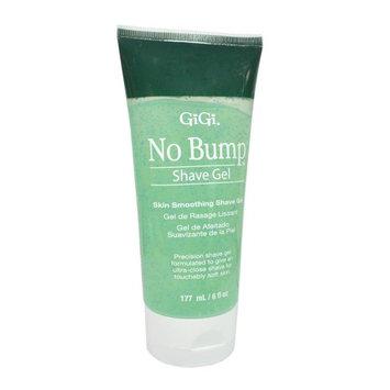 GiGi No Bump Shave Gel 6 oz