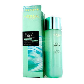 L'or al Loreal 16532551101 Hydra Fresh Balancing Refining Mask-In Lotion - 175ml-4.2oz