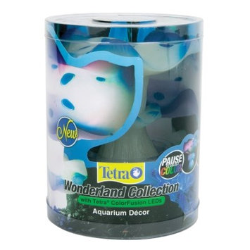 TETRA Wonderland Collection LED Color Changing Mushroom