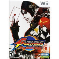 Snk King of Fighters Collection - The Orochi Saga