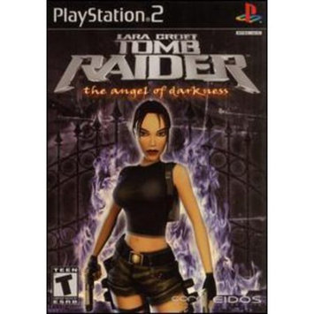 Eidos Interactive Tomb Raider: The Angel of Darkness