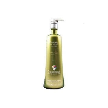 ColorProof Baobab Heal & Repair Shampoo - 25.4 oz