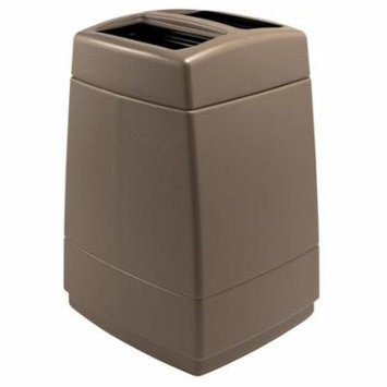 Commercial Zone PolyTec 55 Gallon Trash Can