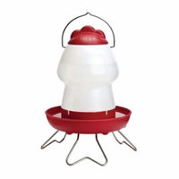 WARE MANUFACTURING INC. LITTLE RED HEN WATERER PB14