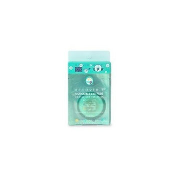 Earth Therapeutics Skin Therapy Cucumber Eye Pads by Earth Therapeutics