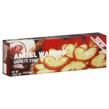 OJO Angel Wafers
