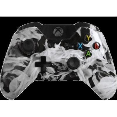 Evil Controllers X1iWFC White Fire Custom Xbox One Controller
