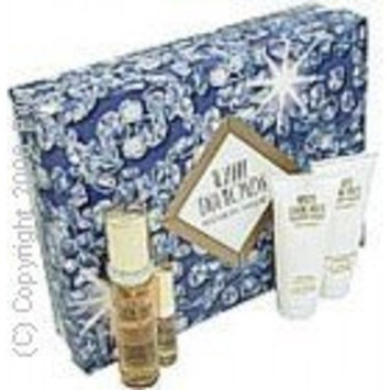 White Diamonds by Elizabeth Taylor, 4 piece gift set for women