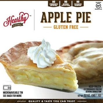 Hearthy Apple Pie