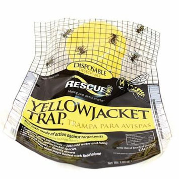 Sterling Rescue Disposable Yellow Jacket Trap