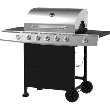 Backyard Grill 5-Burner Gas Grill