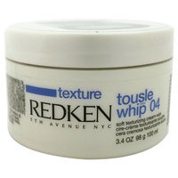 Redken Tousle Whip 04-3.4 Oz