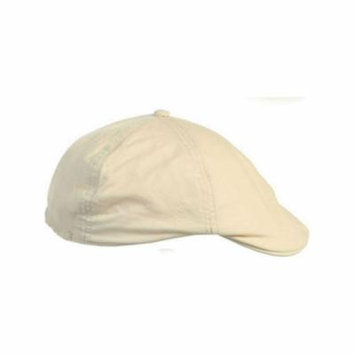 Little Toddler Boys Tan Trendy French Hat 2-4T