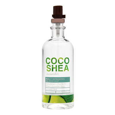 Bath & Body Works® Signature Collection Coco Shea All-Over Mist