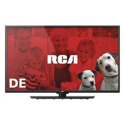 RCA J28DE926 HDTV, LED Flat Screen,28 in,1366p