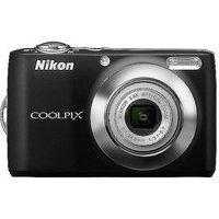 Nikon COOLPIX L24 14 Megapixel Compact Digital Camera