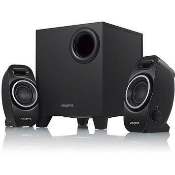Creative Labs 51MF0420AA002 A250 2.1 Speaker