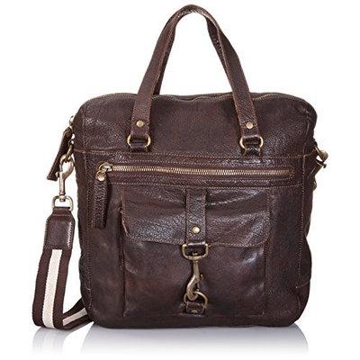 Bugatti Bags Henry 49514202 Business Bag 34 x 36 x 12 cm 18 Litre Brown