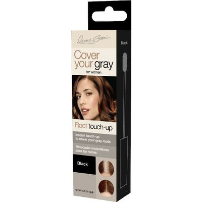 Cover Your Gray Root Touch-Up Medium Brown Mini Box 0.25 oz. by Irene Gari