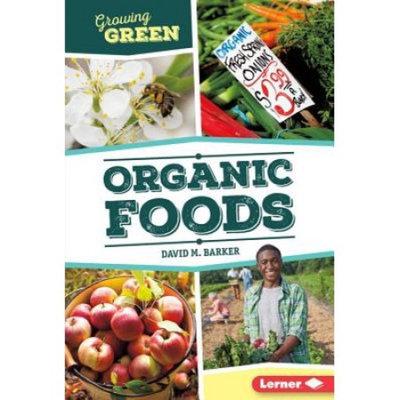 David M Barker Organic Foods