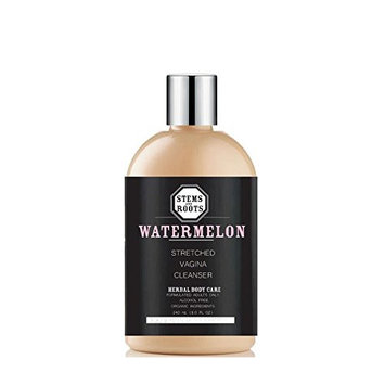 Watermelon Stretched Vagina Cleanser