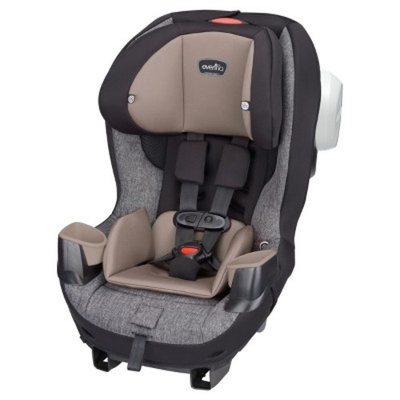 Evenflo® ProSeries Stratos Convertible Car Seat- Maxton Tweed