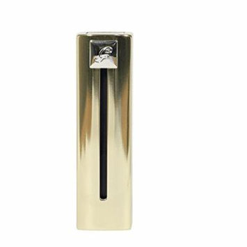 Guerlain Rouge Automatique Long-Lasting Lipstick, No. 146 Cruel Gardenia, 0.12 Ounce